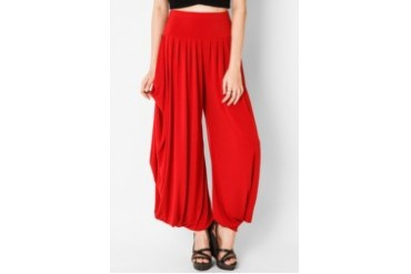 Red Lips Special Collection Long Pants Aladdin