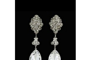 Jim Ball Earrings - Style CE671