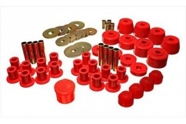 Energy Suspension Hyper-Flex System 5.18102R Master Bushing Kit