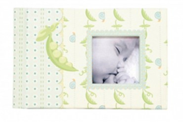 Sweet Peas Grandma s Brag Book Jack Baby Collection Photo Book