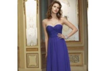 Mori Lee Bridesmaid Dresses - Style 653
