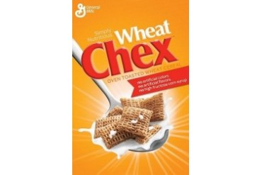 Wheat Chex Gluten Free Cereal
