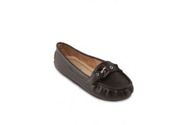 Speedy Rhino Buckle Loafers