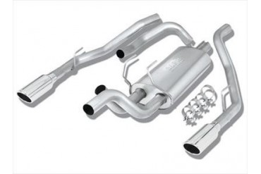 Borla Cat-Back Exhaust System 140308 Exhaust System Kits