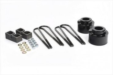 Daystar 2 Inch Suspension Lift Kit KF09127BK Complete Suspension Systems and Lift Kits