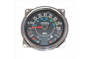 Omix-Ada Speedometer Assembly 17206.05 Gauges