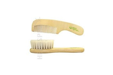 Brush and Comb Set ct