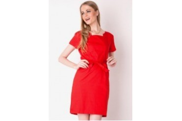 Voerin Dress Ivy