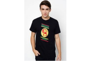 Thrasher Burnt Sst Tee