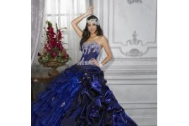 Quinceanera Collection Quinceanera Dresses - Style 26671