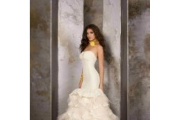 Coco Anais Wedding Dresses - Style AN153