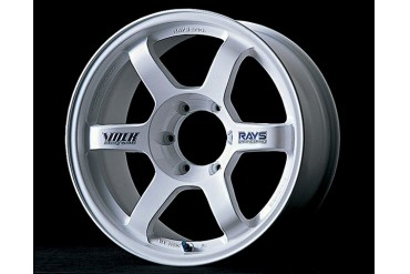 Volk Racing TE37 Large PCD Wheel 18x8.0 6x139.7
