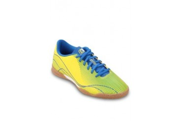 League Matrix Iii Light Ic Brazil Futsal Shoes
