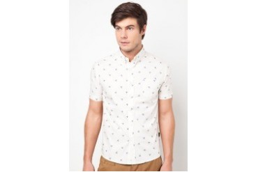Flmp Short Sleeve Insecta Shirt
