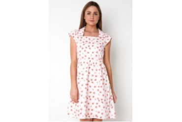 sophistix Candy Dress In Floral Print