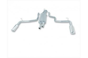 Borla Cat-Back Exhaust System 140177 Exhaust System Kits