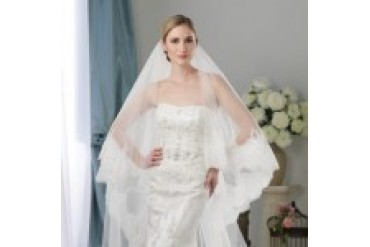 The Berger Collection Veils - Style 9646