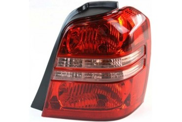 2001-2003 Toyota Highlander Tail Light Replacement Toyota Tail Light T730115 01 02 03