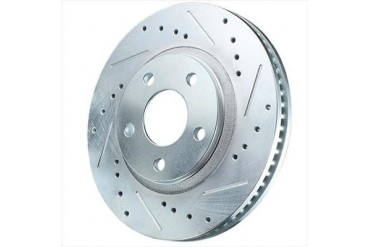 Power Stop Brake Rotor JBR1117XR Disc Brake Rotors