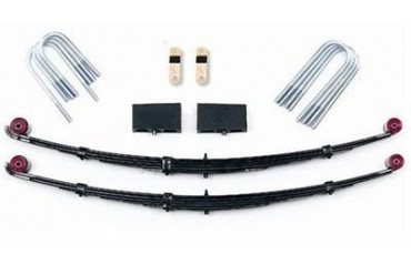Suspension Kits  6 Inch Lift Kit with ES1000 Shocks GM12K Complete Suspension Systems and Lift Kits