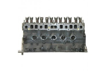 ATK NORTH AMERICA AMC 258 Replacement Jeep Engine DA15 Performance and Remanufactured Engines