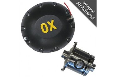 Ox Locker GM 8.5/8.6in. 10 Bolt 28 Spline Air Selectable Locker GM10-273-28-AIR Differentials