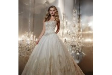 Christina Wu Wedding Dresses - Style 15541