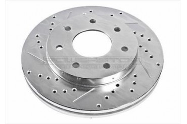 Power Stop Brake Rotor by Power Stop AR8597XL Disc Brake Rotors