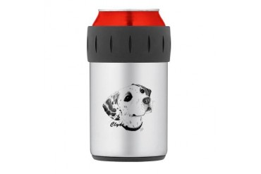 CLYDE Thermos Can Cooler Dog Thermosreg; Can Cooler by CafePress