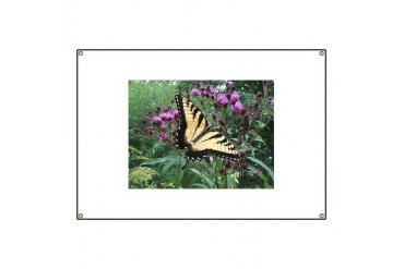 Nature Banner by CafePress