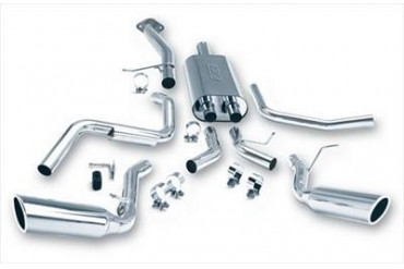 Borla Cat-Back Exhaust System 140003 Exhaust System Kits