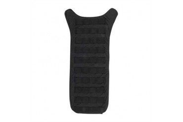 Tyr Tactical Coma Sniper Back Panel - Sniper Back Panel Black