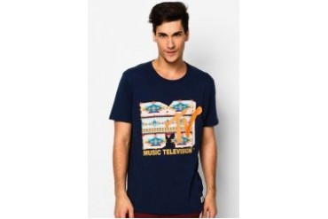 Jack & Jones MTV T-Shirt