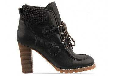 See By Chloe SB19124 in Black size 11.0