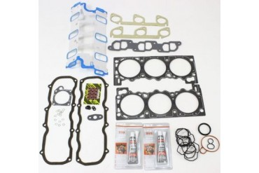 1997-2000 Ford Explorer Engine Gasket Set Replacement Ford Engine Gasket Set REPF312703 97 98 99 00
