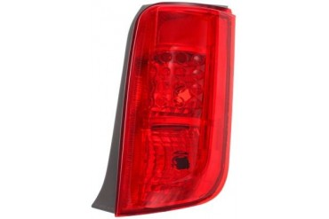 2008-2010 Scion xB Tail Light Replacement Scion Tail Light REPS730101 08 09 10