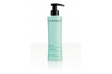 Sephora Moisturizing Body Lotion - Lagoon