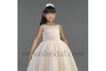 Little Maiden Flower Girl Dresses - Style LM3422