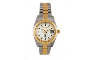 GS Polo GS Polo watch LT-4002-401 White