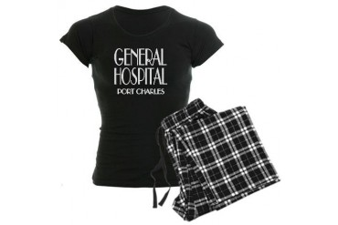 GH-Port Charles Women's Dark Pajamas
