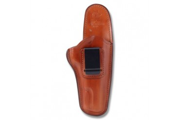 Bianchi Model 100 Professional IWB Holster - Colt Govt - Tan - Right Hand