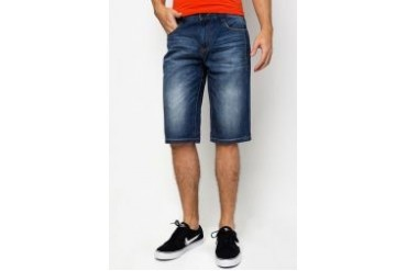 Wisedragon Loose Tapered Shorts