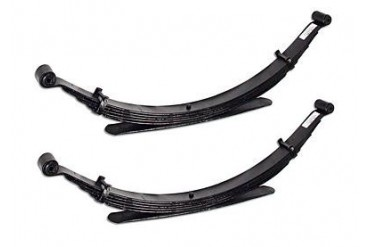 Tuff Country Leaf Spring 6 Inch Lift 39670 Leaf Spring