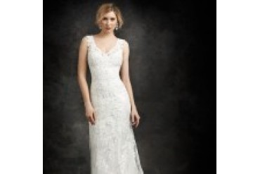 Ella Rosa Wedding Dresses - Style BE233