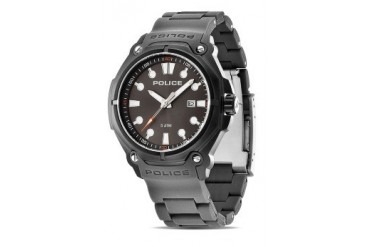 Police Protector PL13939JSB/61 Watch