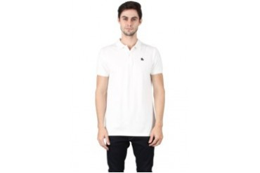 Jack & Jones Jack Jones Org Polo Coral Polo Shirt