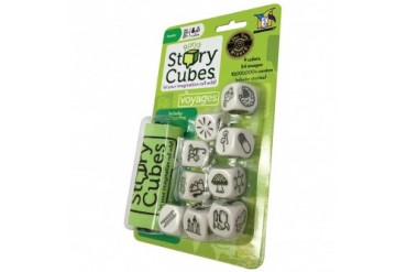 Rory s Story Cubes Voyages Game
