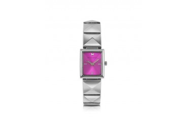 Samantha - Fuchsia Bracelet Watch