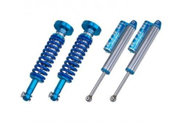 "King Shocks OEM Performance Coilover Shock Kit for 0""-3.5"" Lift Kits 25001-221 Shock Absorbers"