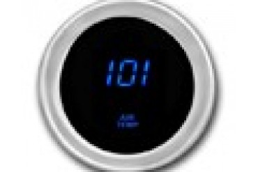 Cyberdyne Blue Ice Ambient Air Temperature Gauge